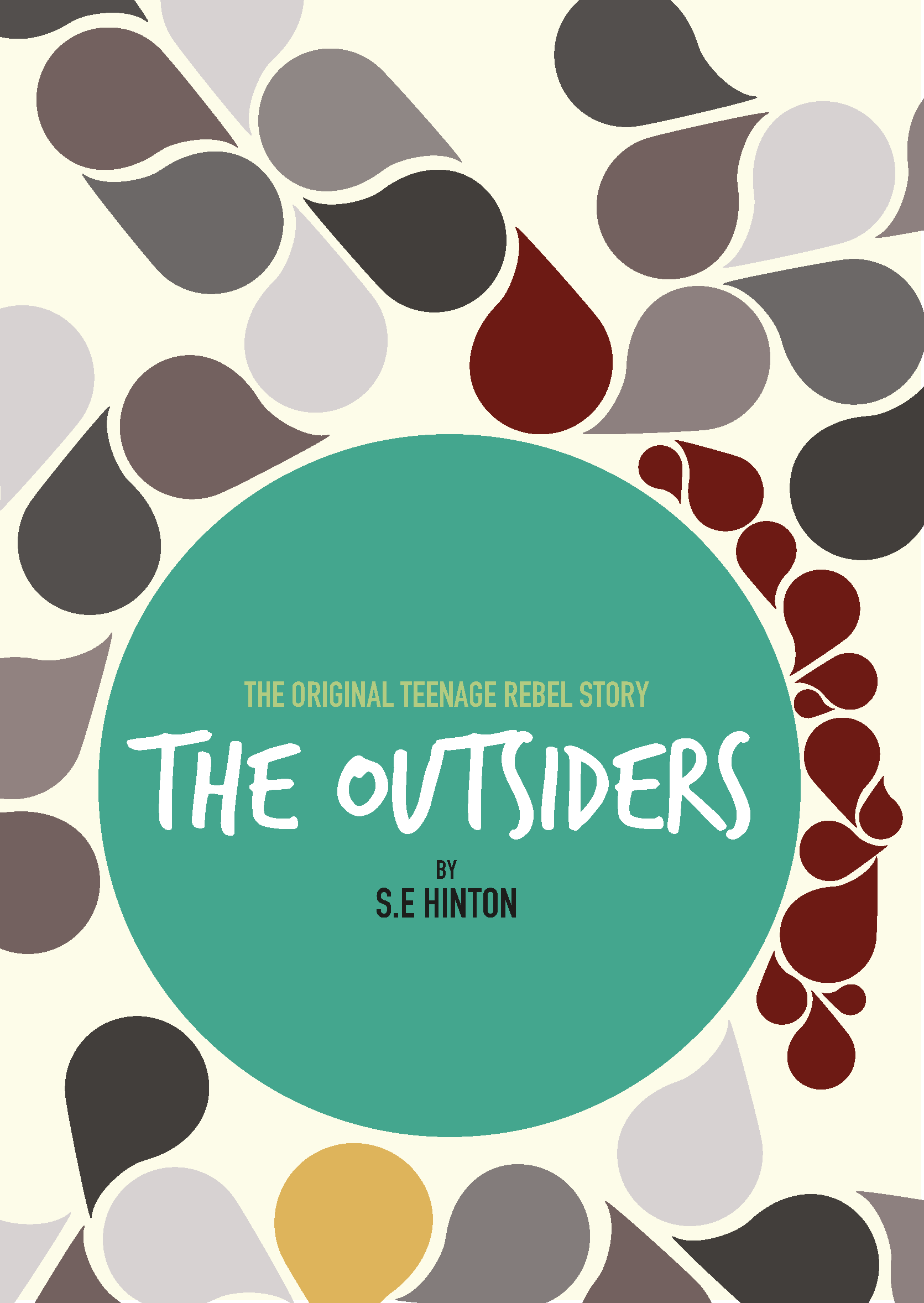 Book cover I